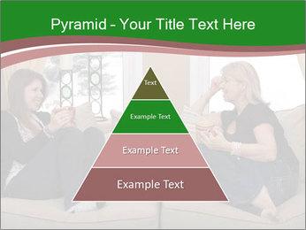 Conversation PowerPoint Template - Slide 30