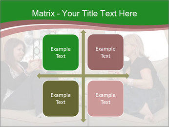 Conversation PowerPoint Template - Slide 37