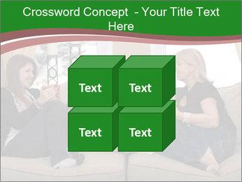 Conversation PowerPoint Template - Slide 39