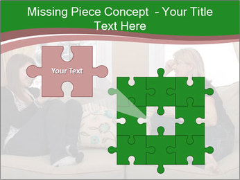 Conversation PowerPoint Templates - Slide 45