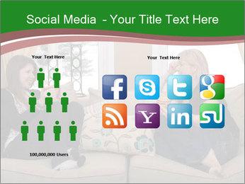 Conversation PowerPoint Templates - Slide 5
