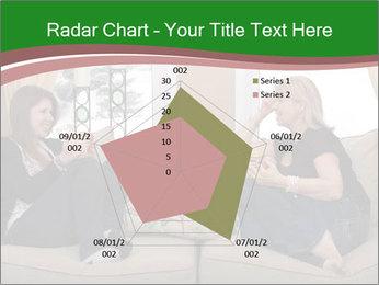 Conversation PowerPoint Template - Slide 51