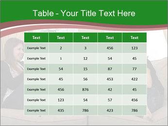 Conversation PowerPoint Template - Slide 55