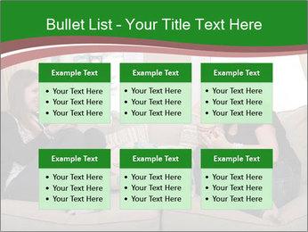 Conversation PowerPoint Template - Slide 56