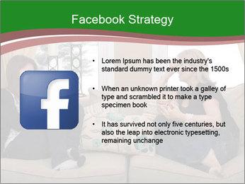 Conversation PowerPoint Template - Slide 6