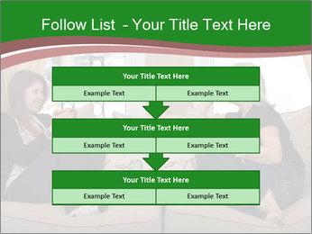 Conversation PowerPoint Templates - Slide 60