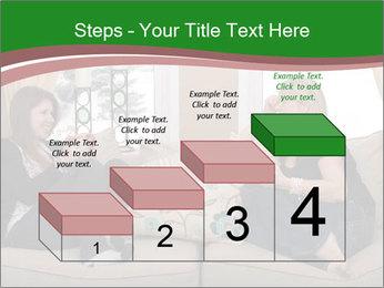Conversation PowerPoint Templates - Slide 64
