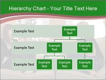 Conversation PowerPoint Template - Slide 67