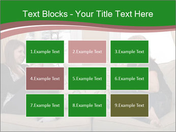 Conversation PowerPoint Templates - Slide 68