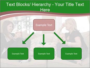 Conversation PowerPoint Template - Slide 69
