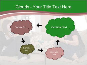 Conversation PowerPoint Templates - Slide 72