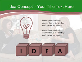 Conversation PowerPoint Templates - Slide 80