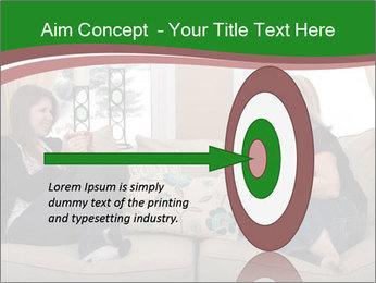 Conversation PowerPoint Template - Slide 83