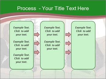 Conversation PowerPoint Template - Slide 86