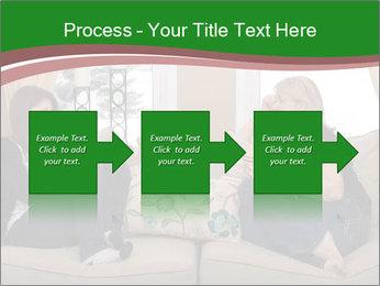Conversation PowerPoint Template - Slide 88