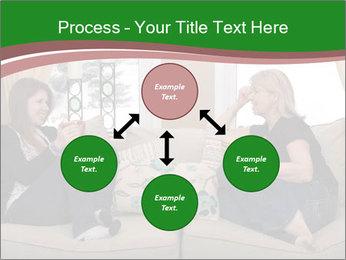 Conversation PowerPoint Template - Slide 91