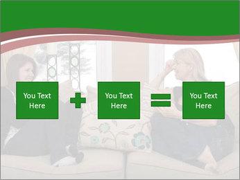 Conversation PowerPoint Templates - Slide 95