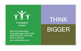 0000092574 Business Card Templates