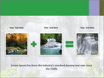 Water fall PowerPoint Templates - Slide 22