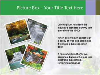 Water fall PowerPoint Templates - Slide 23