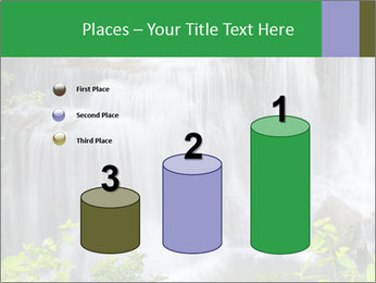 Water fall PowerPoint Templates - Slide 65