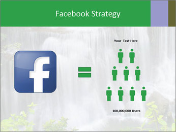 Water fall PowerPoint Templates - Slide 7