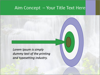 Water fall PowerPoint Templates - Slide 83