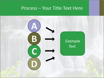 Water fall PowerPoint Templates - Slide 94