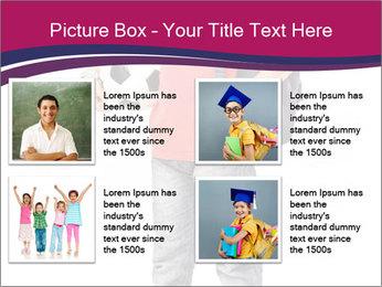 Child PowerPoint Template - Slide 14