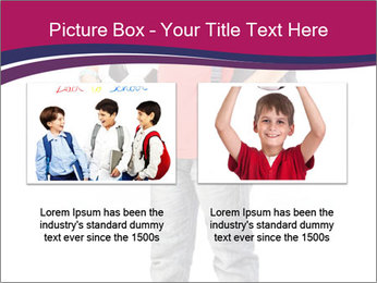 Child PowerPoint Template - Slide 18