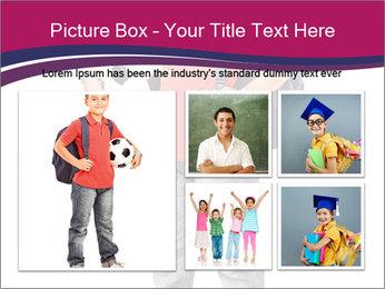 Child PowerPoint Template - Slide 19