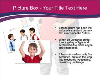 Child PowerPoint Template - Slide 20