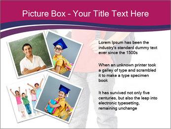 Child PowerPoint Template - Slide 23