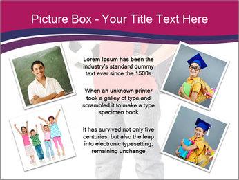Child PowerPoint Template - Slide 24