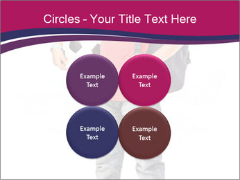 Child PowerPoint Template - Slide 38