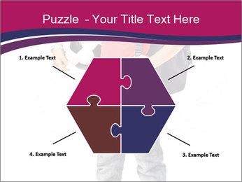 Child PowerPoint Template - Slide 40