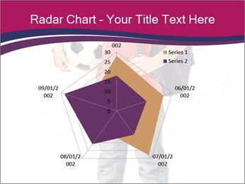 Child PowerPoint Template - Slide 51