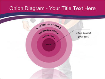 Child PowerPoint Template - Slide 61