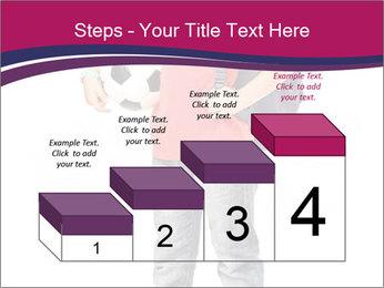 Child PowerPoint Template - Slide 64