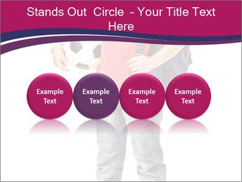 Child PowerPoint Template - Slide 76