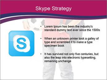 Child PowerPoint Template - Slide 8