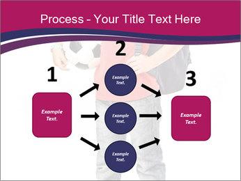 Child PowerPoint Template - Slide 92
