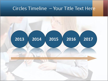 Business people PowerPoint Templates - Slide 29