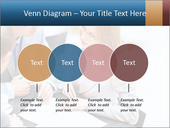 Business people PowerPoint Template - Slide 32
