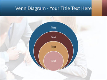 Business people PowerPoint Template - Slide 34