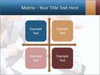 Business people PowerPoint Templates - Slide 37