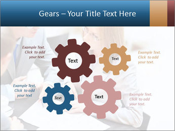 Business people PowerPoint Templates - Slide 47