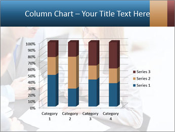 Business people PowerPoint Template - Slide 50