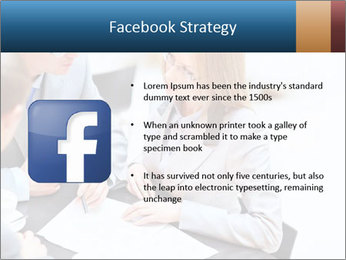 Business people PowerPoint Templates - Slide 6