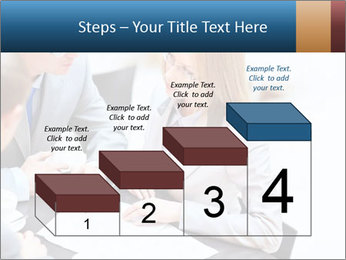 Business people PowerPoint Template - Slide 64